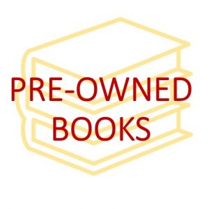 Pre-Owned Books